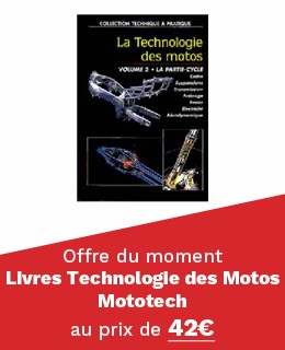 Promotion Livres Mototechnologie